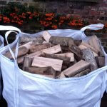 Logs for House Delivery